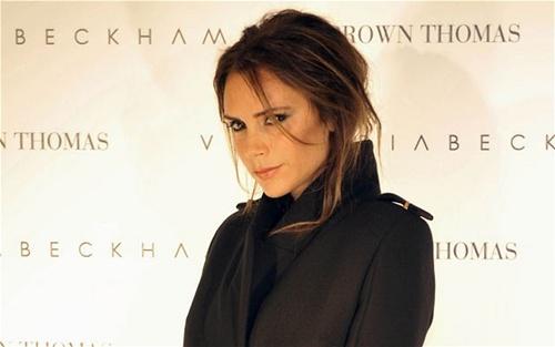 Victoria Beckham làm thế nào kiếm 100 triệu bảng Anh?