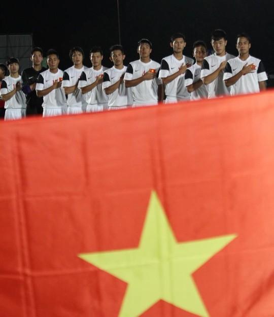 U19 VN, niềm hy vọng của bóng đá nước nhà
