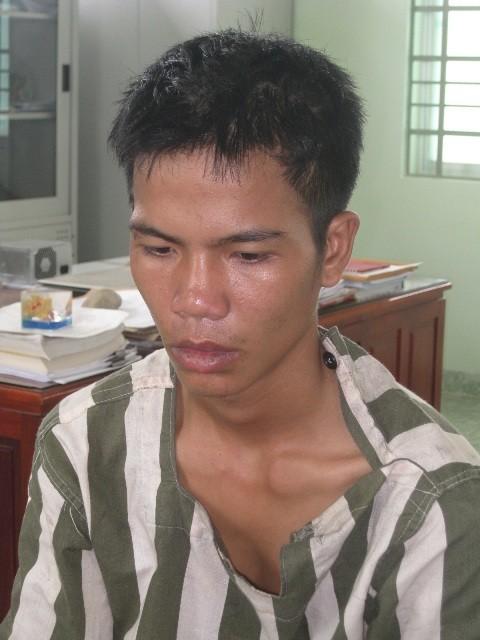 Diệp Tấn Vũ bị bắt giữ vào ngày 28-4