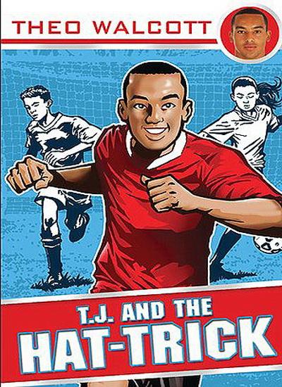 Tập truyện J.T và cú hat-trick