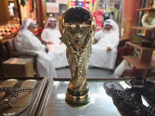 World Cup 2022 trong vòng kỉềm tỏa của các ông chủ Ả-rập