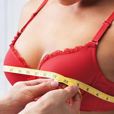 Ngực đầy đặn dễ dàng chọn chiếc áo lót phù hợp