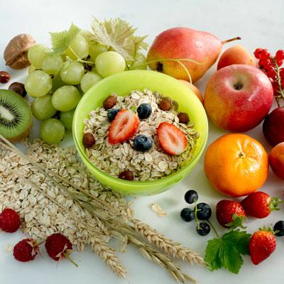 Thực phẩm tốt cho sĩ tử khối C