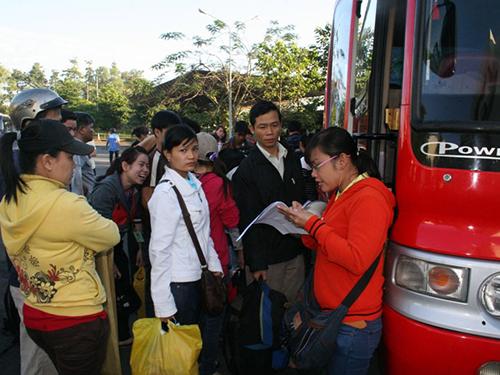 Đảm bảo quyền lợi BHXH cho hướng dẫn viên du lịch - Ảnh 1.