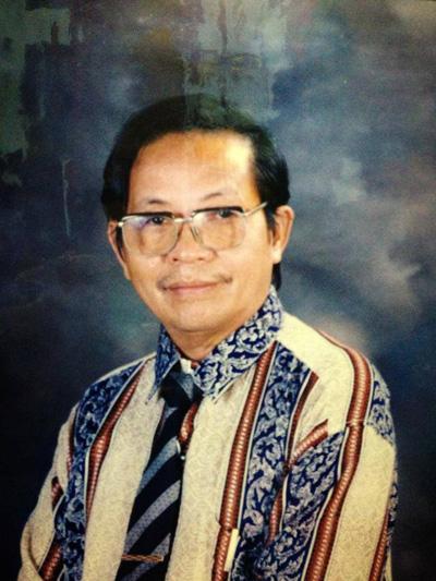 Nhạc sĩ Lê Việt Hòa. Ảnh: Vov.vn