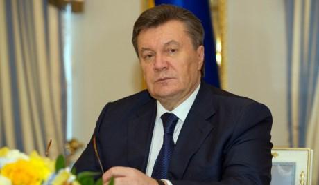 Tổng thống Yanukovych bặt vô âm tín