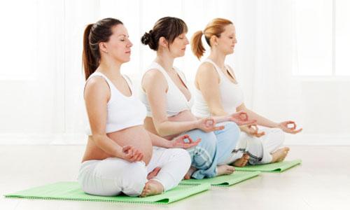 Bí quyết ngăn ngừa dị tật cho thai nhi