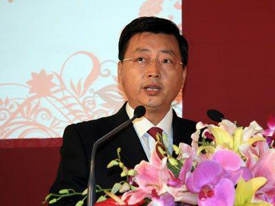 Yang Kun bị tù chung thân. Ảnh: China