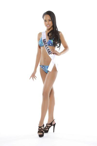 Nhật Bản vẫn tranh cãi về Tân Hoa hậu Hoàn vũ