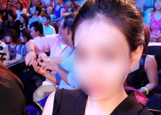 Nguyễn Thị Hải Yến phục vụ khách làng chơi giá ngàn USD