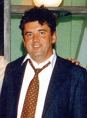 Doanh nhân lưu vong Alexander Perepilichnyy. Ảnh: Daily Mail