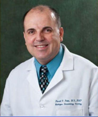Bác sĩ Farid Fata. Ảnh: Fox News