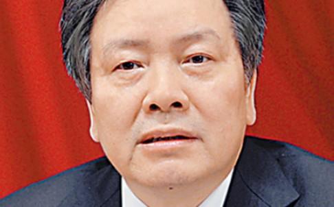 Ông Chu Bản Thuận. Ảnh: SCMP