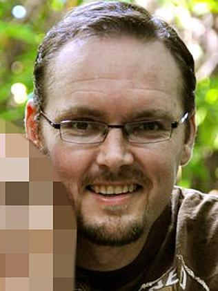 Mục sư Dawid Volmer, 1 trong 8 nghi phạm bị bắt. Ảnh: News.com.au