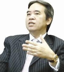 Thống đốc Nguyễn Văn Bình