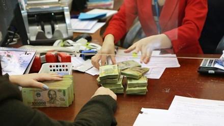 Xử lý nợ xấu đang cần cơ chế hơn tiền bạc. Ảnh: Như Ý.