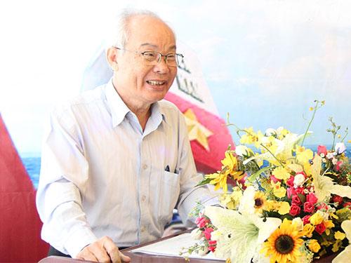 Nhạc sĩ Phạm Minh Tuấn