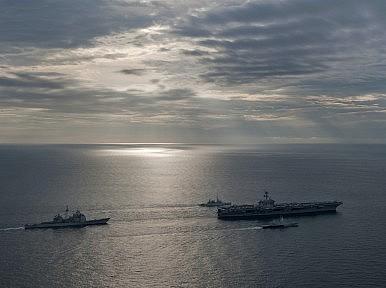 Hijacked Malaysian Tanker Sparks Regional Response