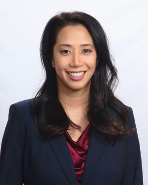 Trang-Thuy 'Tina' Nguyen