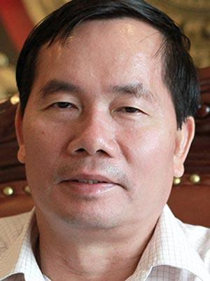 Ông Nguyễn Văn Huyện, Tổng cục trưởng Tổng cục Đường bộ Việt Nam