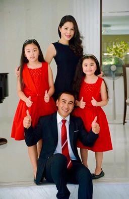 Sao Việt thi nhau chúc mừng năm mới