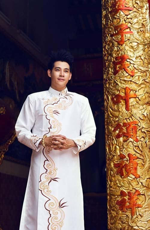 Năm 2015, Phùng Ngọc Huy sẽ trở lại với 1 dự án điện ảnh