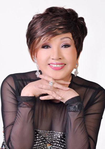 Nghệ sĩ Hồng NgaẢnh: MINH HOÀNG