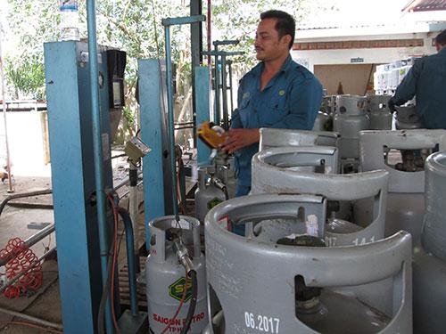 Giới kinh doanh gas tạm thở phào sau khi Bộ Công Thương bổ sung hình thức kinh doanh gas tổng đại lý