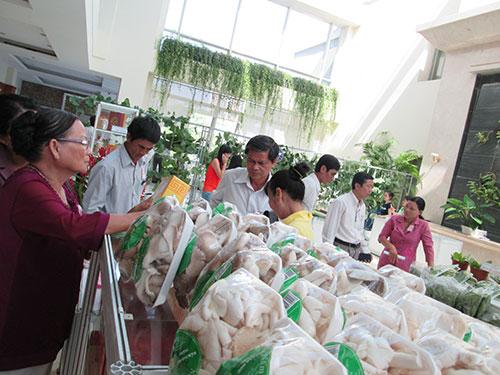 Giới thiệu các sản phẩm nông nghiệp công nghệ cao của Việt Nam