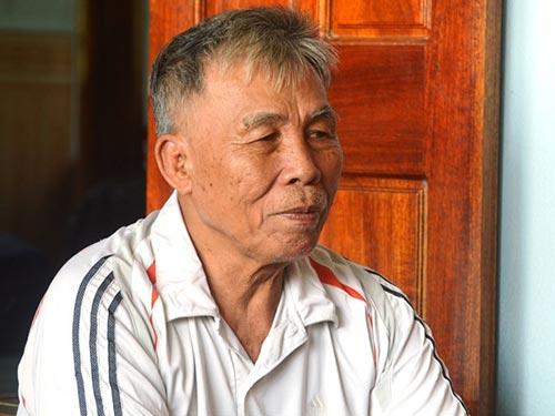 Ông Hồ Xuân Hương trở về quê hương sau 50 năm lưu lạc