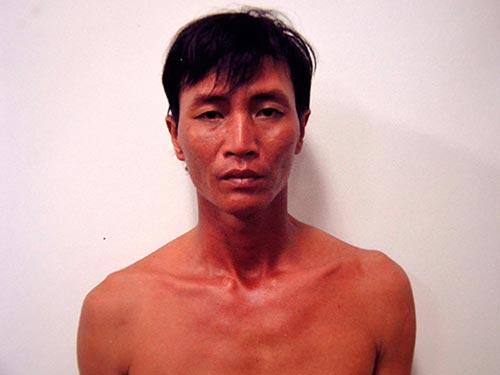 Đối tượng Phạm Huỳnh Hải
