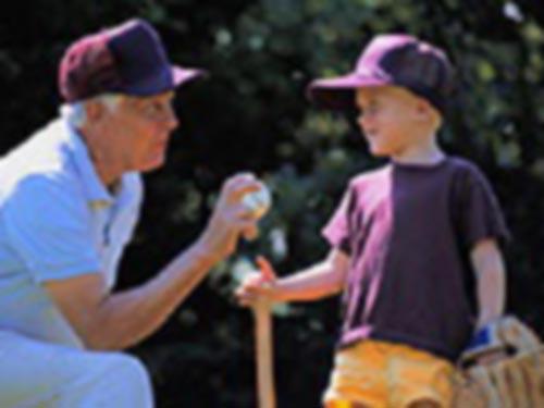 Thể thao ngoại khóa có thể giúp học sinh tuân giữ kỷ luật, nâng cao trách nhiệm bản thân. (Ảnh Healthday News)