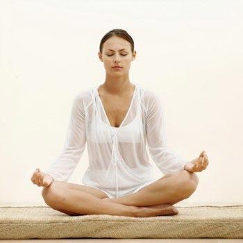 Nghiên cứu cho thấy có thể giảm hút thuốc lá bằng cách tập thiền  Ảnh: EXAMINER
