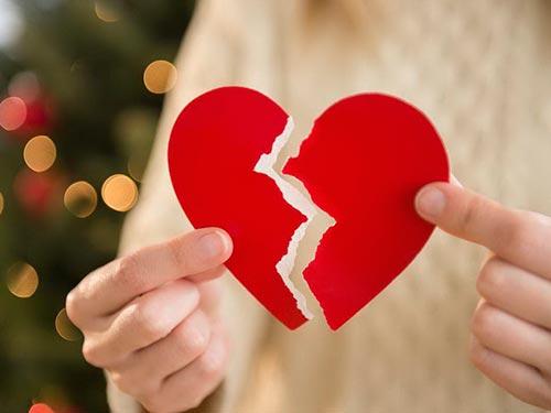 Ly hôn là một trong những yếu tố gây stress chủ yếu trong cuộc sống Ảnh: TIME
