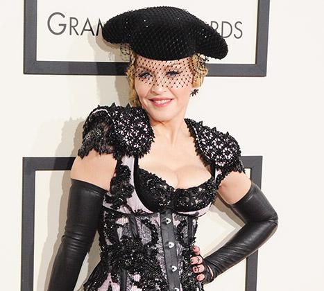 Madonna lãng quên quê nhà Michigan?