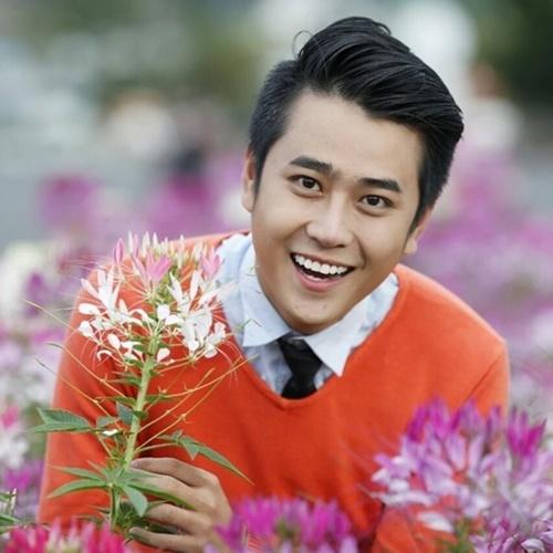 MC Quang Minh ra đi ở tuổi 27. Ảnh: Facebook