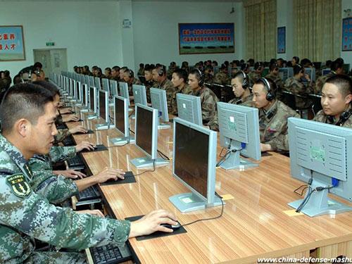 FireEye tin rằng hoạt động của nhóm tin tặc APT30 được sự hậu thuẫn của Bắc Kinh.  Ảnh: ASIANEWS.IT
