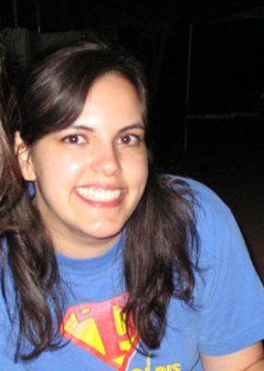 Nữ giáo viên Jillian Jacobson. Ảnh: CBS Los Angeles