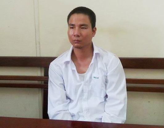 Tài xế xe taxi Mai Linh bị tạm giữ tại trụ sở công an