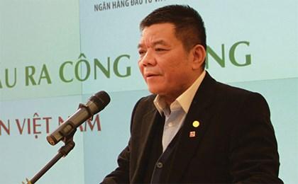 """Tin đồn ông Trần Bắc Hà bị bắt từng """"nổi tiếng"""" trên TTCK"""