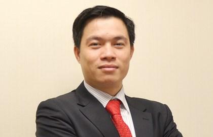 Ông Lê Đức Khánh, Giám đốc chiến lược, CTCK MSBS