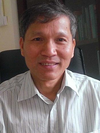 TS Lê Quốc Phương, Phó Giám đốc Trung tâm Thông tin công nghiệp và Thương mại (Bộ Công Thương)