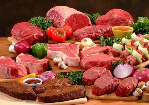 Không nên cho trẻ ăn khẩu phần có quả nhiều hàm lượng protein