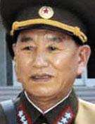 Tổng Cục trưởng Cục Trinh sát Kim Yong-chol. Ảnh: Chosun