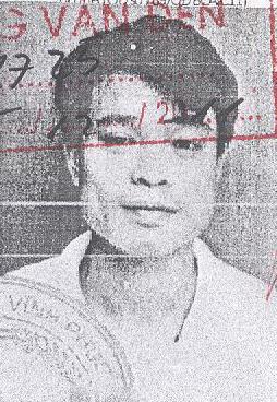 Truy nã quốc tế Nguyễn Anh Quân