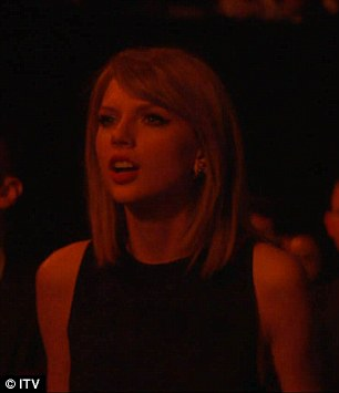 Taylor Swift tròn miệng trước hành động dùng N-word của Kanye