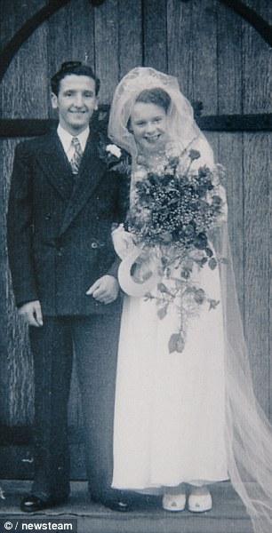 Cả hai đã chung sống 67 năm. Ảnh: Newsteam