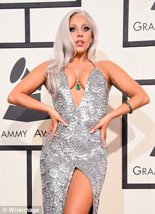 Cô từng được Lady Gaga an ủi và tìm thấy tình yêu mới