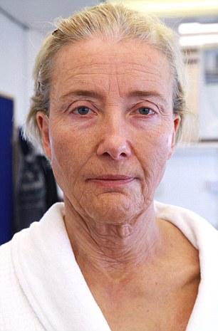 Thành cụ bà 77 tuổi