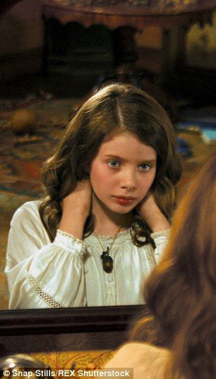 Wendy Darling trong phim